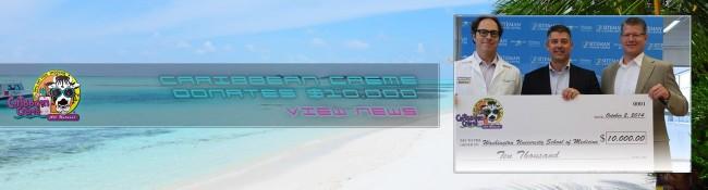 Caribbean Creme Charity